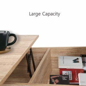 Évaluation de meuble Atlas : table basse XONO