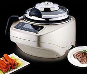 Quels types de comparatif robot cuiseur existe-t-il?