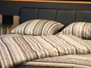 Quelle variation à l'oreiller existe-t-il ?