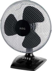 Tout ce qu'il faut savoir sur le ventilateur AEG VL5668S