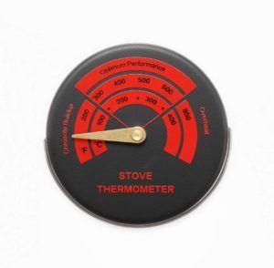 Qu'est ce qui justifie la puissance d'un thermomètre?