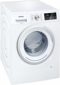 Tout savoir sur Lave-linge Siemens WM12N260FF