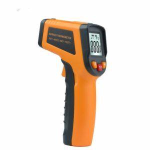 Qu'est ce que le thermomètre de marque Etekcity 1022D