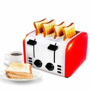 Comment faire les tests consommateurs du grille-pain ?