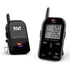 Quels sont les avantages d'un thermomètre?
