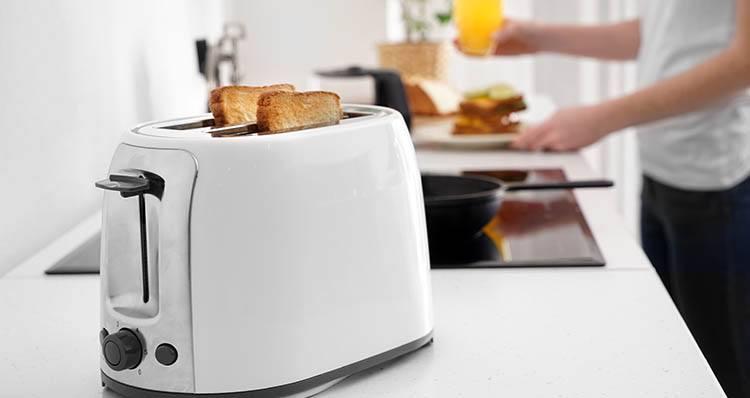 Grille pain bouilloire meilleur produit 2020, avis client