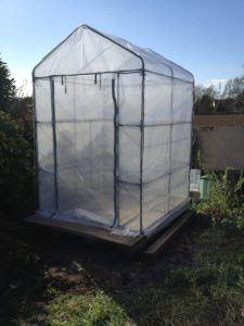 Meilleures Serres De Jardin 2020 Test Et Comparatif