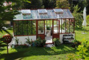 Quels sont les avantage de serre de jardin ?