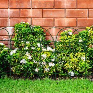 Quels sont les plus grands avantage d'une Bordure jardin dans une comparatif