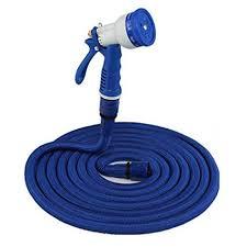 Quels sont les avantages d'un tuyau d'arrosage extensible?