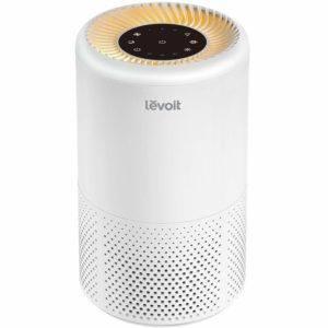 Description du purificateur d'air LEVOIT LV-Vista 200 dans un comparatif
