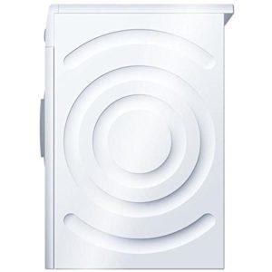 Les caractéristiques du lave-linge Bosch WAE28210FF
