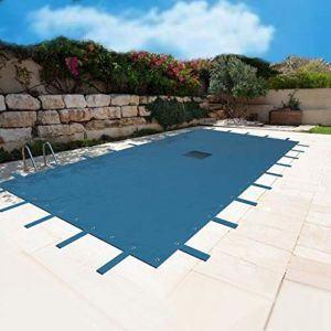 Comment s'effectue un test de bâche pour piscine ?