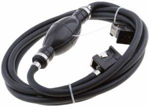 Comment tester un tuyau d'arrosage extensible?