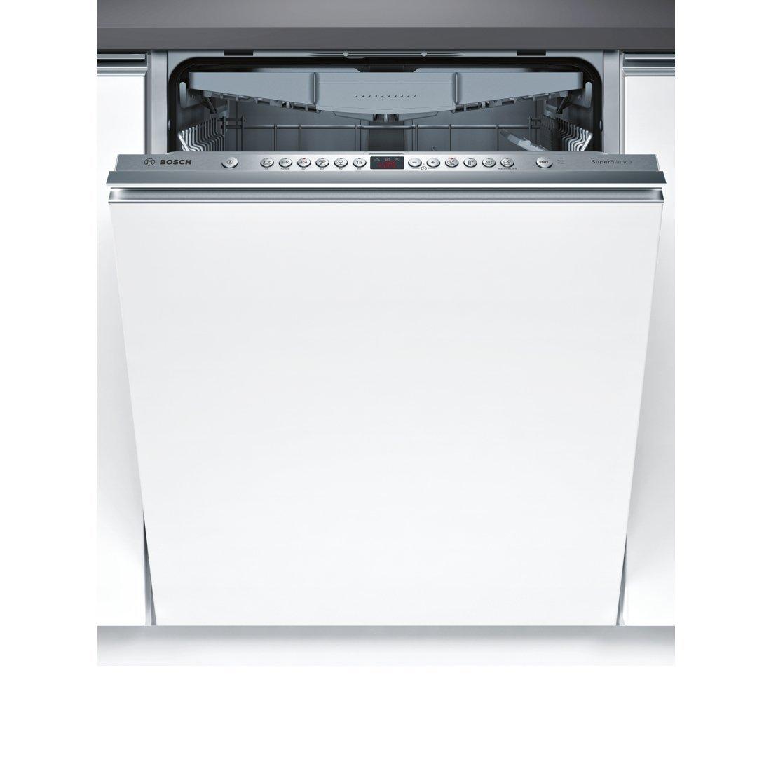 Comparatif lave-vaisselle encastrable Bosch smv46kx05e- test et avis consommateur