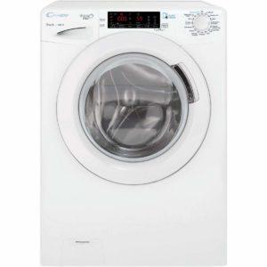 Lave-linge Candy HGS 1310TH3Q/1-S est idéal pour les familles