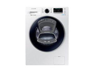 fonctionnement du lave-linge Samsung Eco Bubble WW80K5410UW