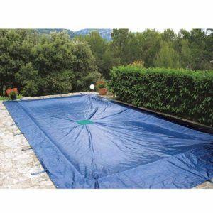 Comment fonctionne une bâche pour piscine concrètement ?
