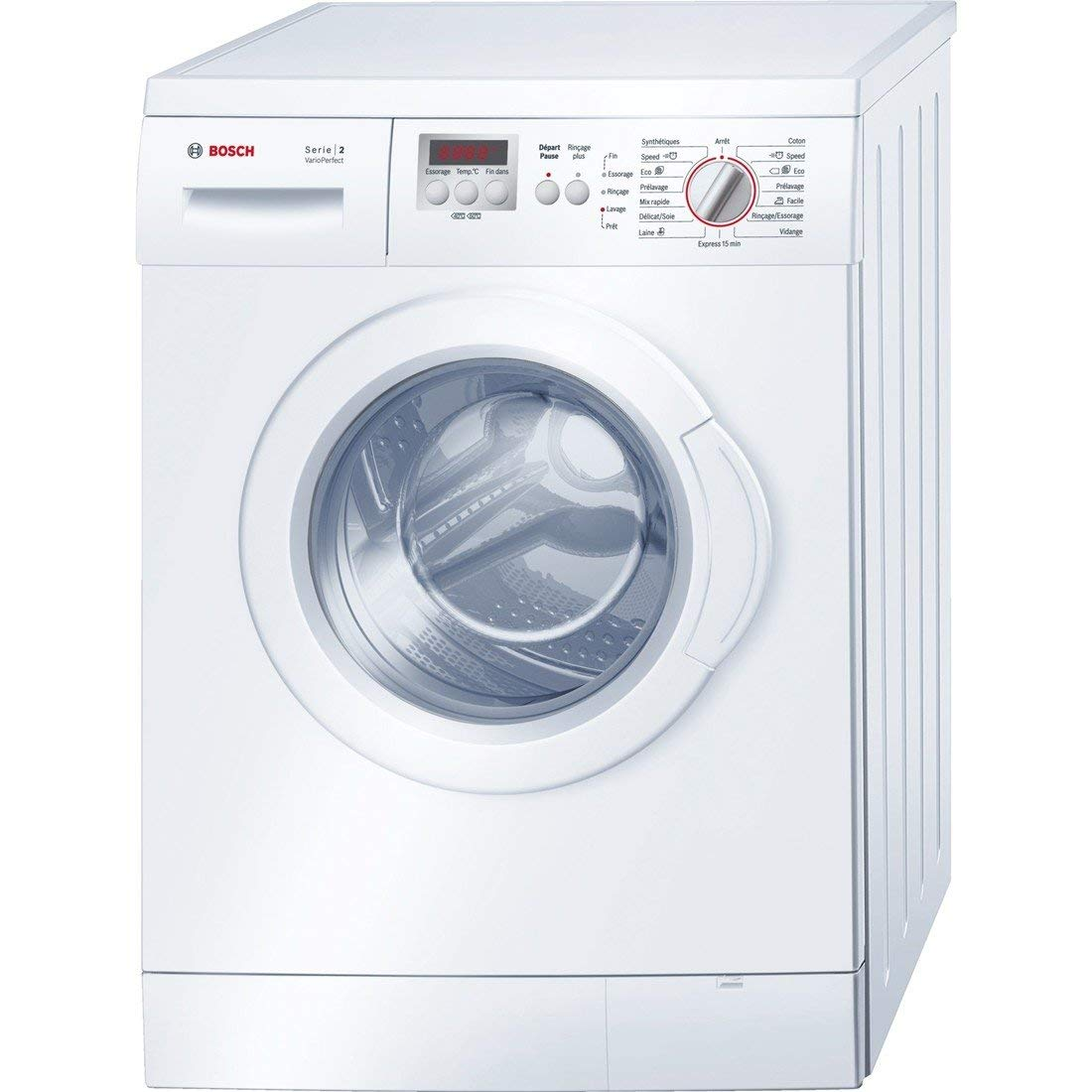 Comparatif lave linge Bosch WAE28210FF - test et avis consommateur