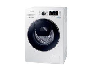 Les points négatifs du lave-linge Samsung Eco Bubble