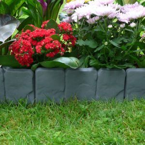À quoi faut-il veiller lors de l'achat d'une Bordure jardin?