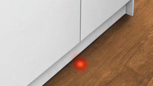 L'utilisation du lave-vaisselle encastrable Bosch smv46mx03e