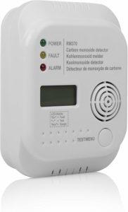 Smartwares Détecteur de fumée