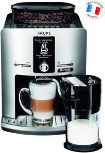 Quels sont les plus grands avantage d'une machine à café automatique