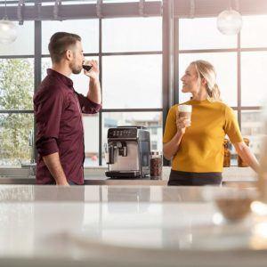 Comparer les différents les machines à café automatique