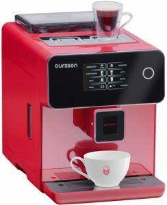Qu'est-ce qu'une machine à café automatique exactement ?