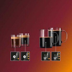 Comment fonctionne une machine à café automatique exactement?