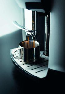 Comment sont testés les machines à café automatique ?