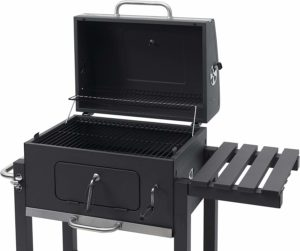 Tepro Barbecue charbon