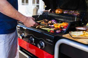 Char-Broil Barbecue à gaz