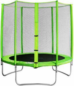 À quoi faut-il veiller lors de l'achat d'un comparatif trampoline ?