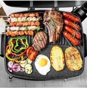 Quelles sont les alternatives au barbecue électrique ?