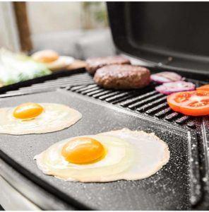 Quels sont les avantages du barbecue électrique ?