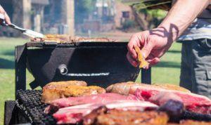 Quelques informations sur le barbecue à charbon à poser