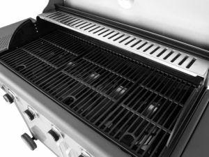 Informations utiles sur le barbecue électrique Traedgard