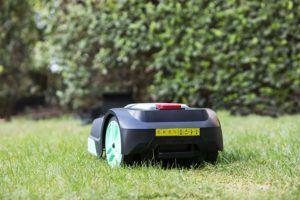 Évaluation du robot tondeuse Bosch Indego 350