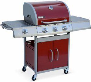 Tout sur le barbecue Char Boil Grill2Go