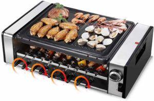 Qu'est-ce que le barbecue électrique exactement ?