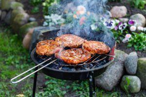 Qu'est-ce que le barbecue charbon exactement ?