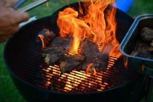 Détails utiles sur la facilité d'utilisation du barbecue charbon