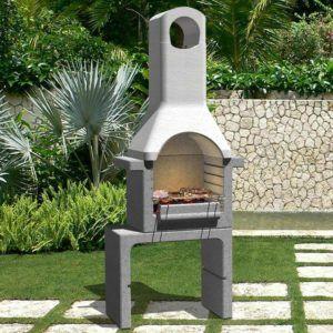 Quelle est la fonctionnalité d'un barbecue en pierre exactement ?