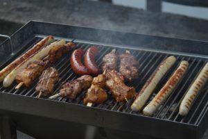 Comment fonctionne le barbecue charbon exactement ?
