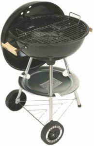 Quelles sont les spécificités du Landmann 11064 Barbecue Charbon Suspendu