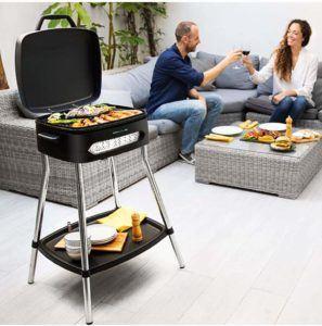 Où acheter le barbecue électrique exactement ?