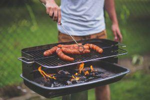Quel est le lieu d'achat privilégié de barbecue charbon ?