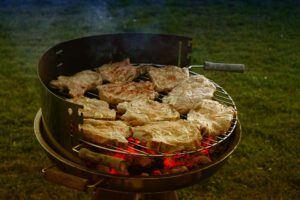 Eléments à savoir sur la facilité de nettoyage du barbecue charbon